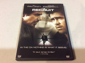 The Recruit - DVD