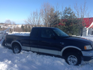 2003 Ford F-150 PROPRE Camionnette