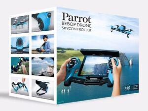 Bebop drone et skycontroller
