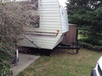 Trailer removal-in search of