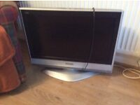 "Panasonic 26"" Flat Screen TV"