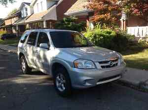Mazda Tribute, en excellente condition