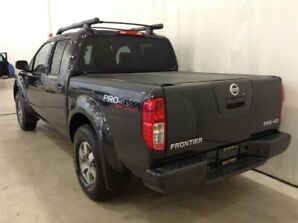 2012 Nissan Frontier Pro-4X - Must See