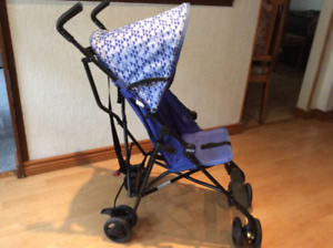 CHICCO BRAND - STROLLER FOR TRAVEL
