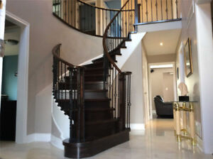 SPACIOUS 4+1Bedroom Detached House in VAUGHAN $1,398,000 ONLY