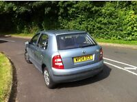 Skoda Fabia 1.4, Diesel, 70 mpg, for Quick Sale very economical, in very very good conditions!!!