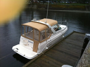 27ft. 2005 Rinker 270 Custom North Shore Greater Vancouver Area image 5