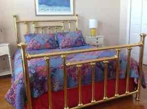 Victorian Brass