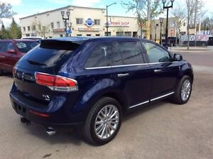 2011 Lincoln MKX Blind Spot Protection WINTER IS BACK DONT DELAY Edmonton Edmonton Area image 4
