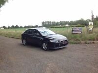 24/7 Trade sales NI Trade price for the public 2010 Mitsubishi Lancer 2.0 DID gs2Black 5 Door