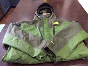 The North Face 3 in 1 Youth XL (18-20) Winter Jacket - $40