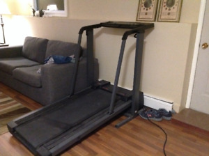 ProForm treadmill 585TL