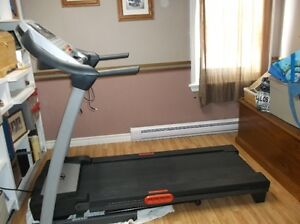 Treadmill Sold PPU on Saturday