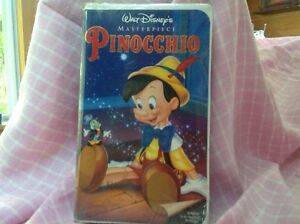 Never been opened Disney videos VCR $5-$35 Peterborough Peterborough Area image 9