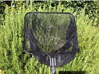 Large extendable pond net