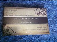 Two care at home care