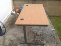Good condition study table/desk