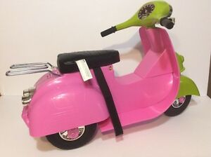 Our Generation Scooter for American Girl Dolls