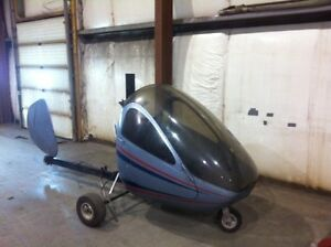 RAF 2000 Gyro copter $7000 REDUCED PRICE