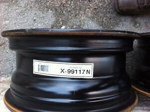 14 inch Rims  4x108 Bolt Pattern  Kawartha Lakes Peterborough Area image 4