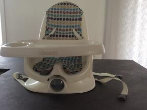 Chaise à manger bébé - enfant / booster chair baby /kid