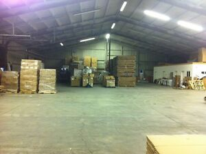 Commercial/Industrial/Warehouse- minutes from the 401 @ Cobourg Kawartha Lakes Peterborough Area image 4