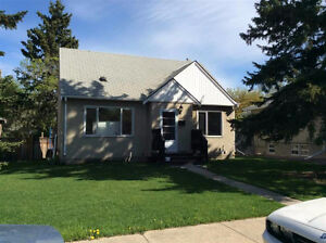 Two University Area Homes with Subdividable Lots!!!