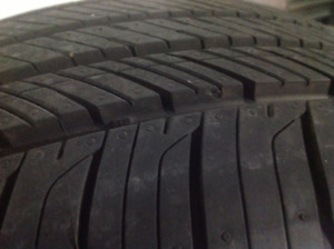 215/ 55R16  93H Hankook ***BRAND NEW*** tires