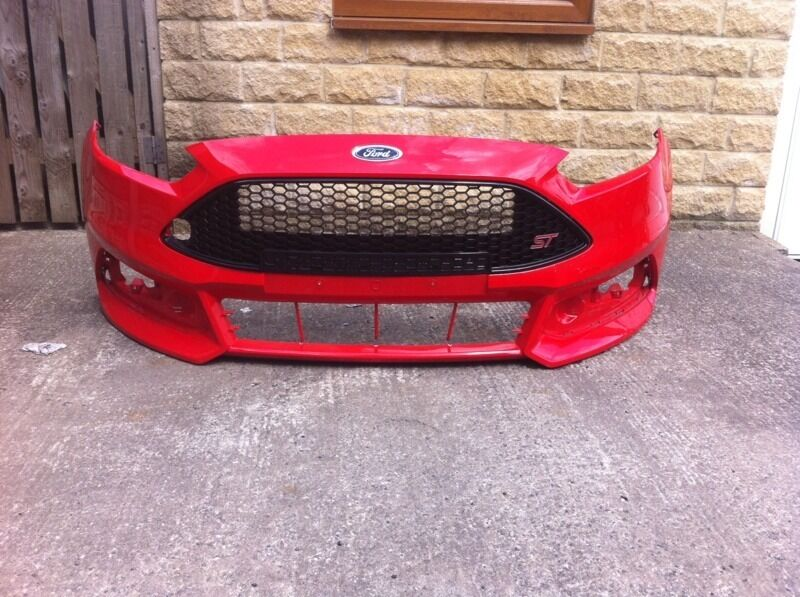 Car Parts In West Yorkshire