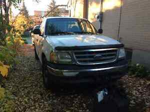 2003 Ford F-150 Pickup Truck Peterborough Peterborough Area image 3