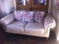 2-piece sofa suite (2 + 3 seater)