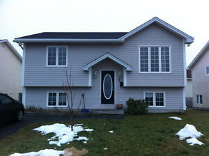 Two bedroom basement apartment - Available January 1st