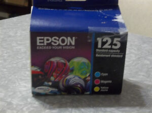 Epson Ink 3 Pack