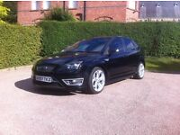 Ford Focus ST 500 Replica 1.8 TDCI