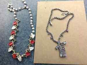 WANTED: Vintage Estate Jewelry Necklace,Bracelets, Earrings