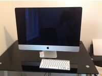 Apple iMac 27 8gb 1tb 3.2ghz 2013