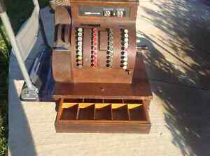Antique cash register Kingston Kingston Area image 6