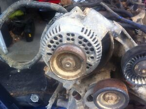 1995 f150 5.0 alternator Peterborough Peterborough Area image 1