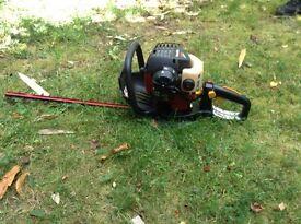 Homelite Petrol Hedge Cutter