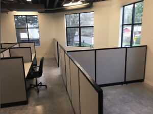 Office Furniture! Desks, Chairs, Cabinets!