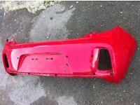 Kia picanto 2016 genuine rear bumper for sale