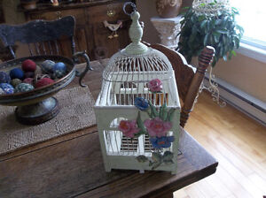 Beautiful cage for plant,decor