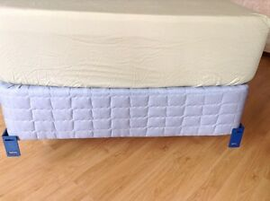 TWIN ANTIBACTERIAL BED SET FROM CLEAN HOME