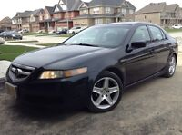 2004 Acura TL ONE OWNER!