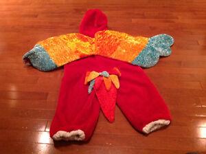 Costume de perroquet Gatineau Ottawa / Gatineau Area image 2