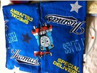 Thomas the Tank engine duvet set