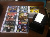 DS Lite with extras