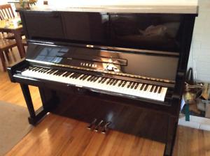 Yamaha U1 Professional Upright Piano