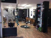 Coiffeur (coiffeuse)
