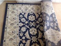 Persian Rug - immaculate condition
